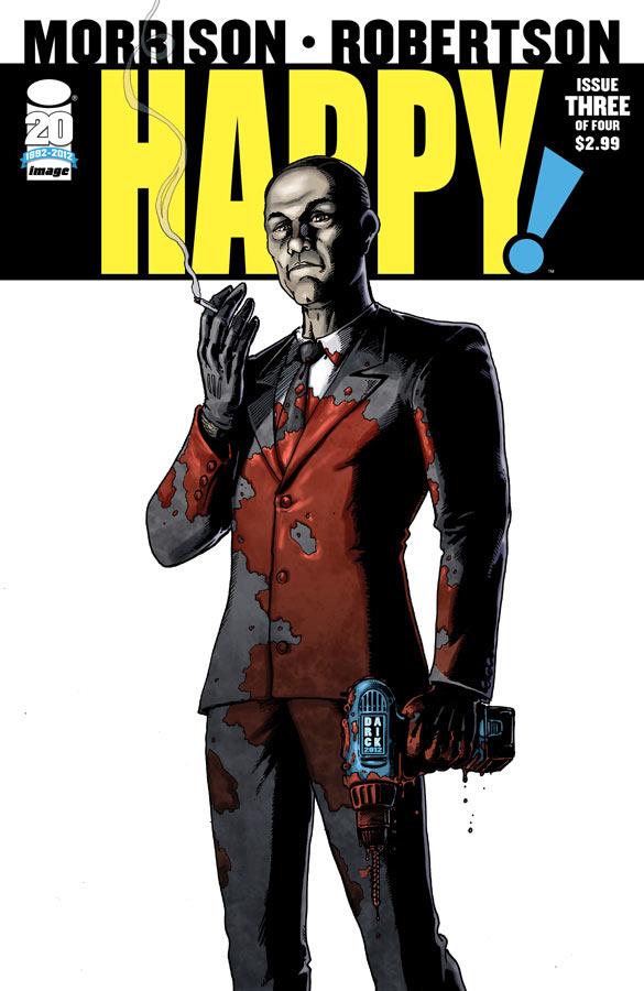 Happy - Part 3