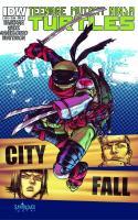 City Fall Part 4
