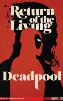 Return Of The Living Deadpool #4