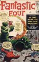 The Fantastic Four !