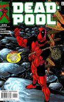 The Menaced Phantom (or: Deadpool's Last, We Swear, Cosmic Adventure!)