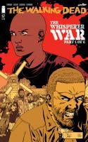 The Whisperer War Part 1