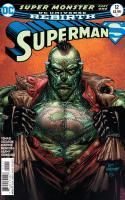 Super-monster Part 1