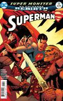 Super-monster Part 2