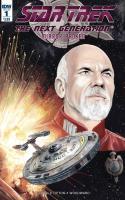 Star Trek Mirror Broken #1