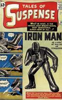 Iron-man Is Born !
