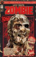 Lucio Fulci's Zombie #1