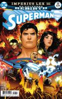 Part 1: The Super Man Who Would Be King