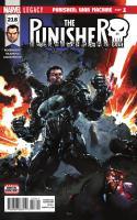 Punisher: War Machine Part 1