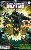 Dark Knights Rising : The Wild Hunt : Riders On The Razor