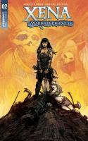 Xena: Warrior Princess #2