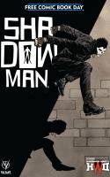 Valiant: Shadowman Fcbd 2018 Special #1