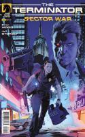 Terminator : Sector War #1