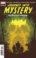 Journey Into Mystery: The Birth Of Krakoa #1
