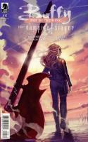 Buffy The Vampire Slayer Season 12 #4