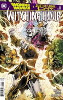 Wonder Woman & Justice League Dark - The Witching Hour Part 1