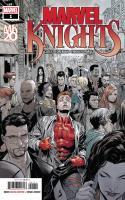 Marvel Knights: 20th #1