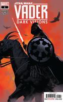 Star Wars: Vader: Dark Visions #1