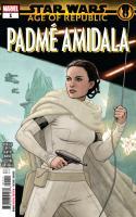Star Wars: Age Of Republic - Padme Amidala #1