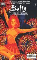 Buffy The Vampire Slayer #3