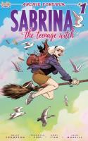 Sabrina The Teenage Witch #1
