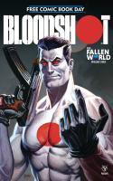 Fcbd 2019 Blodshot Special #1