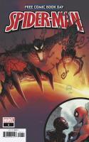 Fcbd 2019 Spider-man #1