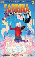 Sabrina The Teenage Witch #2
