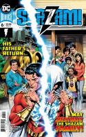 Shazam And The Seven Magic Lands! Chapter 6