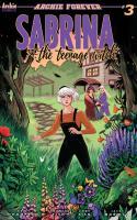 Sabrina The Teenage Witch #3