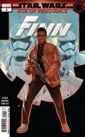 Star Wars: Age Of Resistance - Finn #1