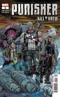 Punisher Kill Krew #5
