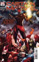 The Last Avenger Part 1