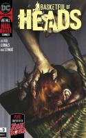Basketful Of Heads #3 / Sea Dogs Chapter 5