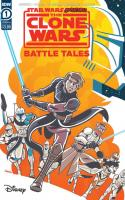 Battle Tales Week 1