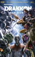 New Dawn #3