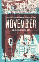 November Vol. I: The Girl On The Roof