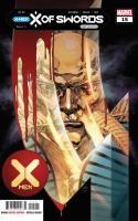 X Of Swords Chapter 20