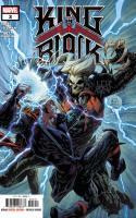 Chapter Three: Thunder