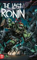 The Last Ronin Part 2