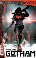 Hunt The Batman Part  1: Batman's Land / The Trhird Mark