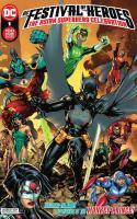 Festival Of Heroes: The Asian Superhero Celebration