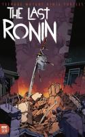 The Last Ronin Part 3