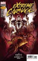 Extreme Carnage Alpha