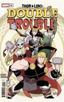 Double Trouble Part 4