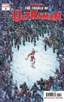 The Trials Of Ultraman Part 4