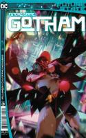 Hunt The Batman Part 3: Arkham Knightfall / Punchline