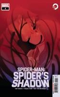 Spider's Shadow Part 4