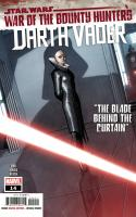 War Of The Bounty Hunters: The Blade Behind The Curtain