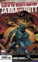 Jabba The Hutt: Trust Issues